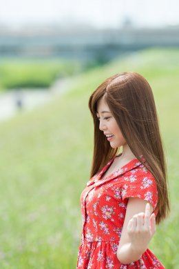 Эротические фото сексуальной азиатки