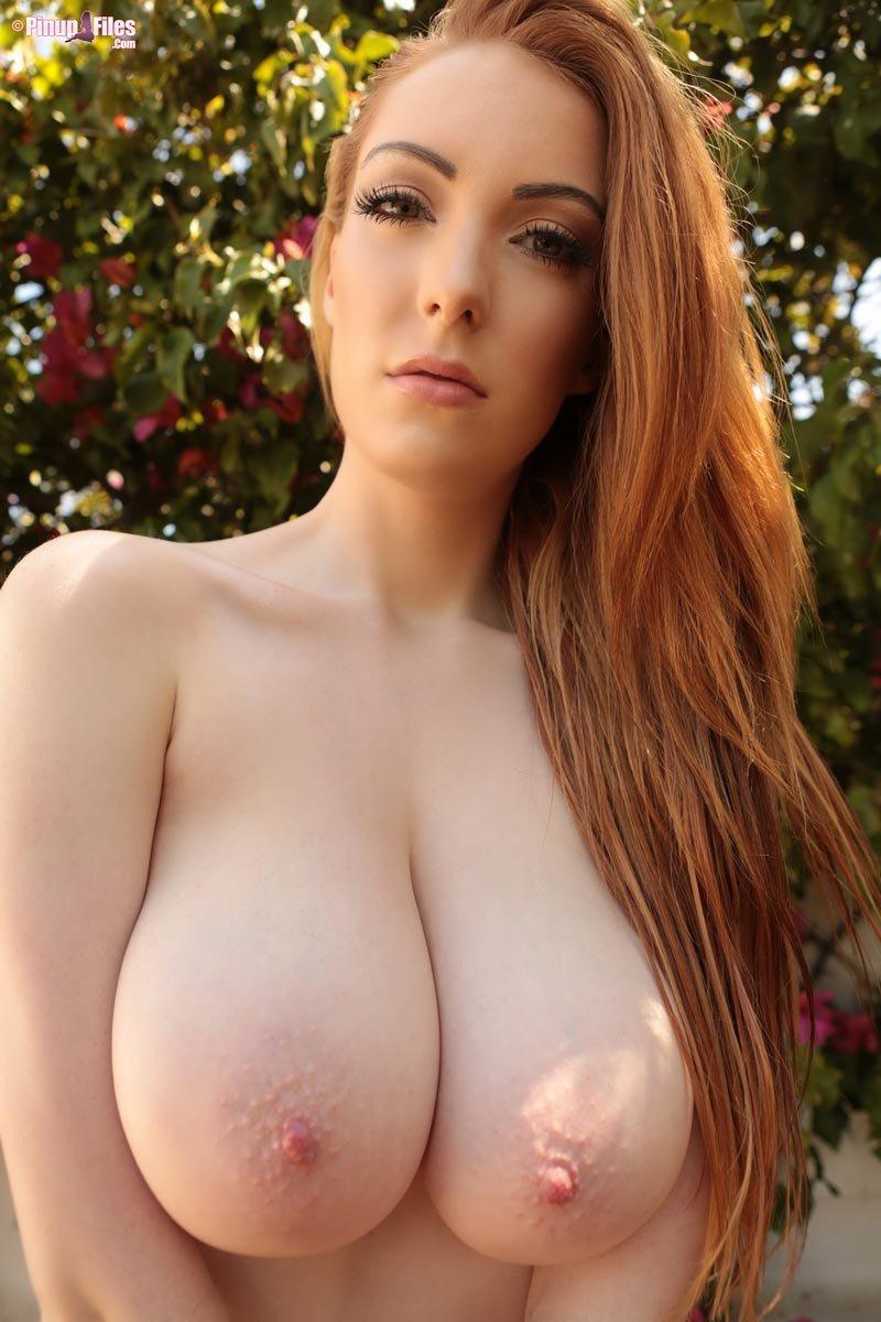 Big natural boobs blog